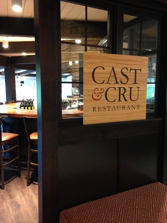 Cast & Cru
