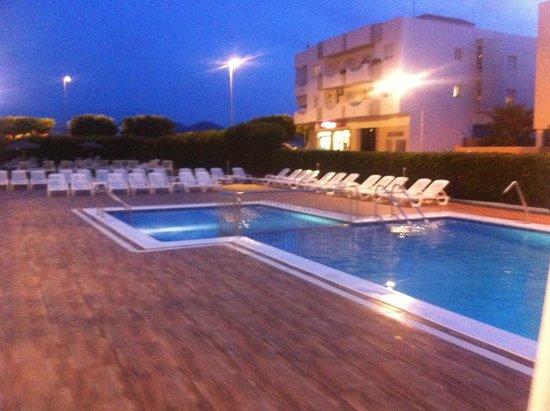 Hotel Gran Sol: jolie