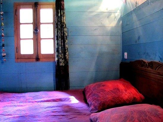 Montmaur, Prancis: chambre privative
