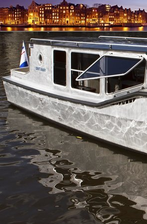 Amsterdam Private Boat Tour - Day Tour