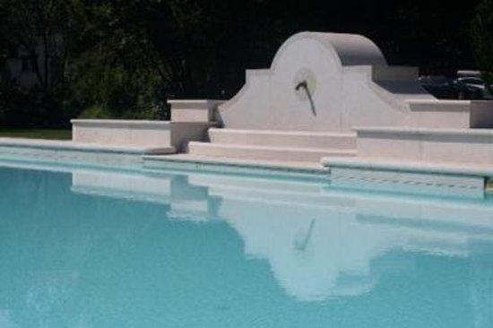 Borgo Machetto: pool