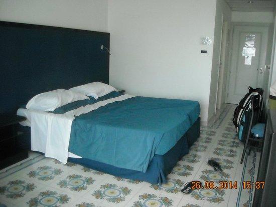 Hotel Regina Cristina : Room