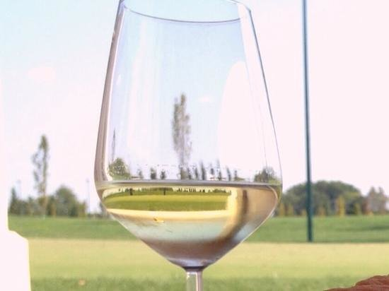 Borgo Machetto: Blick auf den Golfplatz