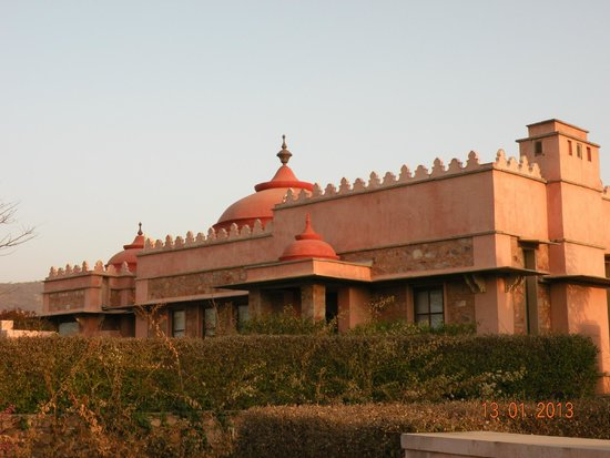 Tree of Life Resort & Spa Jaipur : One of the Villa's