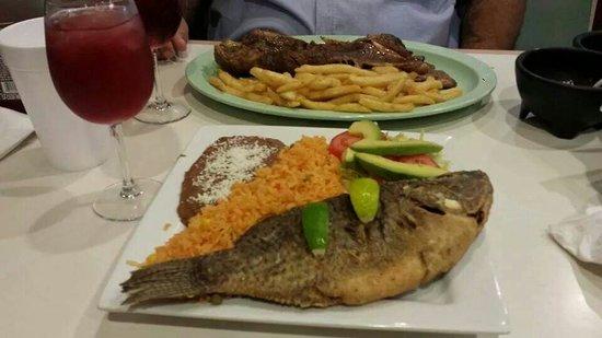 Plaza Garibaldi Mexican Restaurant