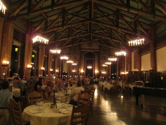 ahwahnee hotel dining room. Delighful Ahwahnee The Majestic Yosemite Hotel Ahwahnee Hotel Dining Room With Dining Room O
