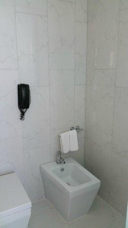 Gran Melia Colon: Impecable limpieza