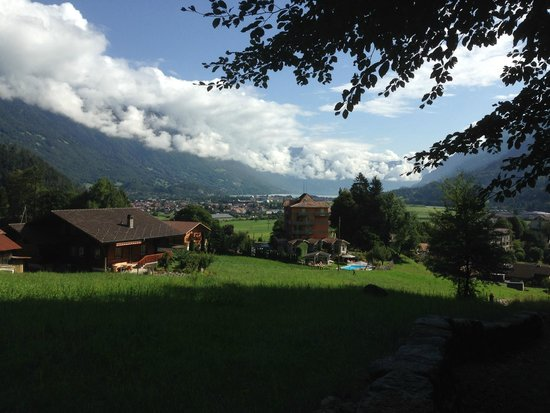 Hotel-Restaurant Alpenblick: Nearby Views
