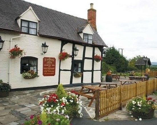 THE FARMERS ARMS, Apperley - Updated 2019 Restaurant Reviews