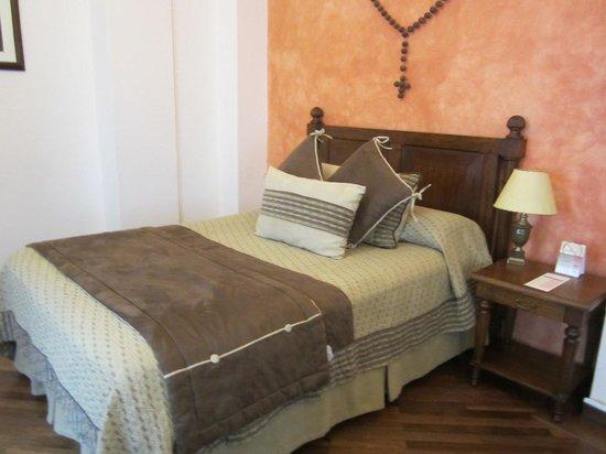 Hotel Patio Andaluz: Bedroom