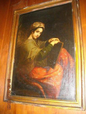 Hotel Commodore Roma: Lobby