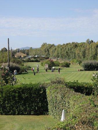 Hotel Domominore   Country Hotel: Campo da golf