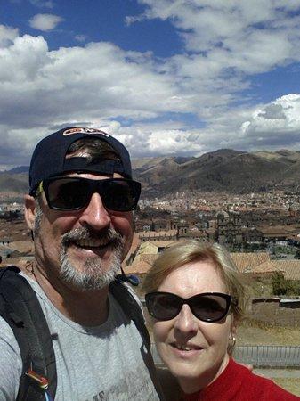 Free Walking Tour Peru: Free walking tour....must do