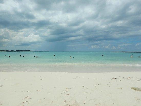Atlantis, Royal Towers, Autograph Collection : Paradise Beach