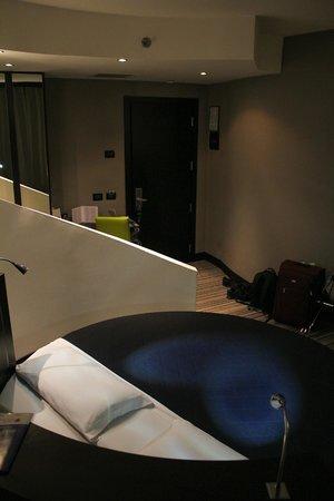 Junior Suite Picture of Twentyone Hotel Rome TripAdvisor