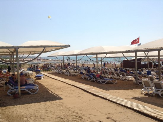 Alva Donna Beach Resort Comfort: Piscine