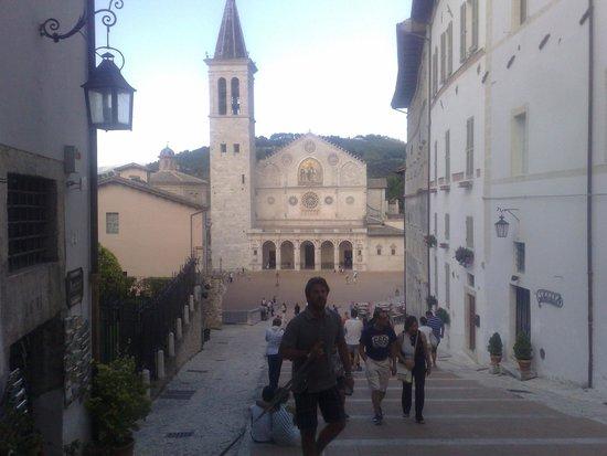 Piazza del Duomo : piazza