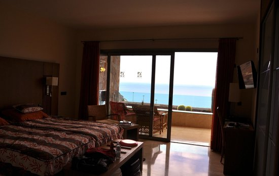Gloria Palace Royal Hotel & Spa: Hotel room