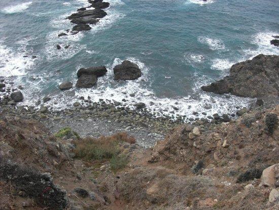 Playa Benijo - Picture of Playa de Benijo, Almaciga - TripAdvisor