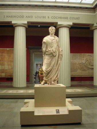 Virginia Museum of Fine Arts: Artwork