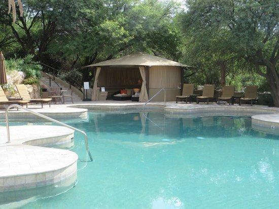Miraval Arizona Resort & Spa: Spa Pool