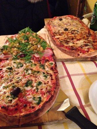 Pizzeria La Preferita