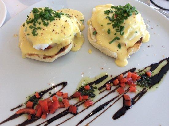 Heaton's Guesthouse: Breakfast @Heatons Guesthouse