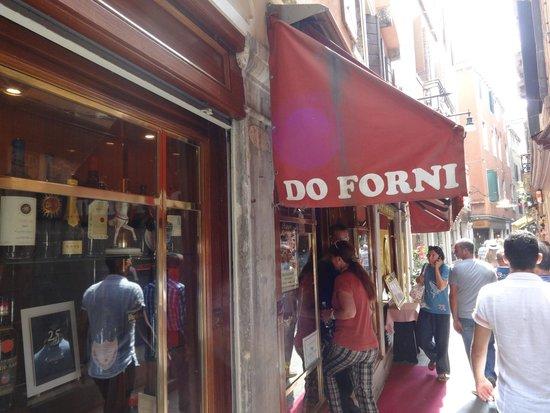 Trattoria Do Forni: Do Forni