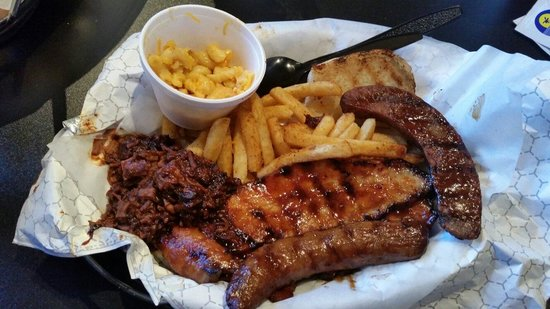 Brushfire BBQ Co East