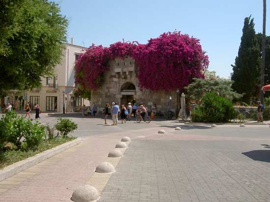 Marianna Hotel: Kos Town by the Ancient Agora