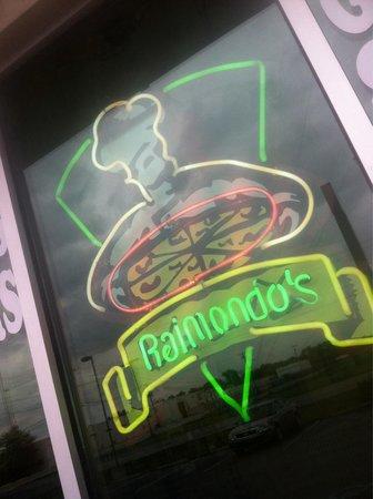 Raimondo's Pizza