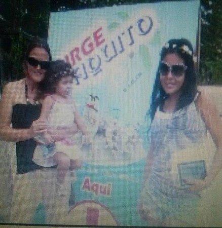 Urge Taquito: pequeño tour con mi nuera oly y mi nieta ivanna desde merida