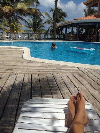 SunBreeze Hotel: Pool