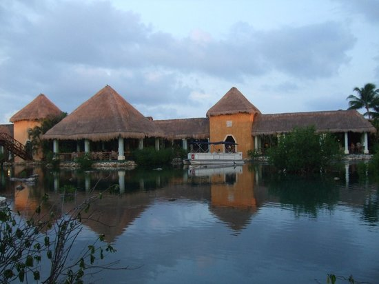 Grand Palladium Colonial Resort & Spa : White Sands