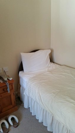 Yeovil Court Hotel : Room 15