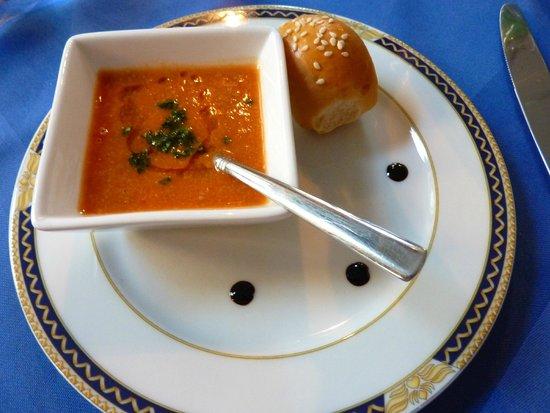 Corse: soup