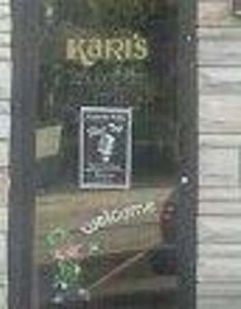 KARI'S IRISH PUB & GRILL