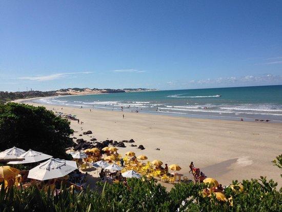 Cotovelo Beach: Maravilhoso!!