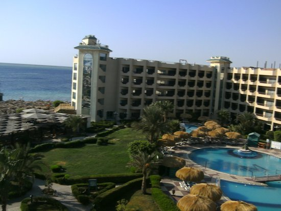 Montillon Grand Horizon Beach Resort: acc