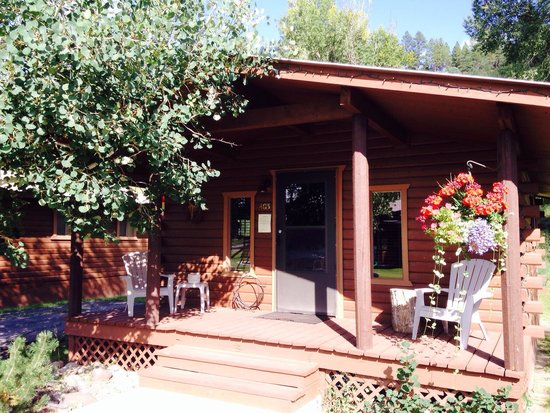 High Country Lodge: Cabin 403