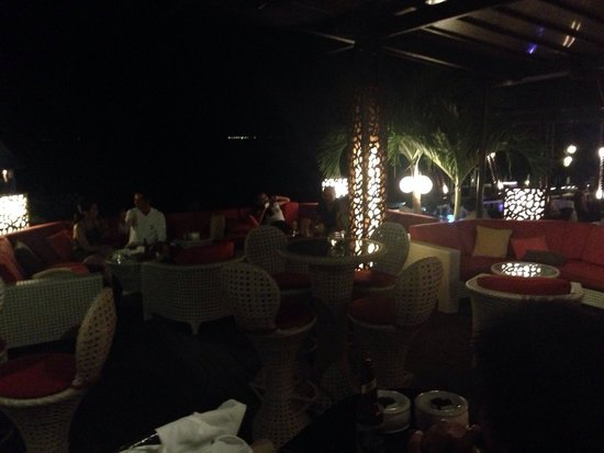 Cowrie Cove at Shangri-La's Mactan Resort & Spa: 雰囲気はとてもよい
