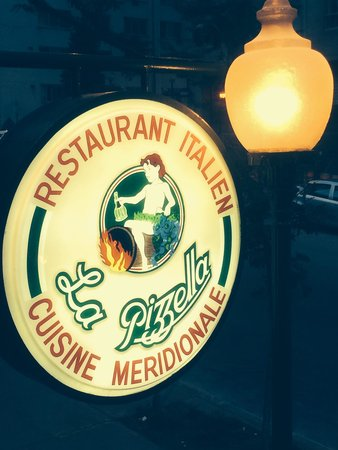 La Pizzella Restaurant Italien