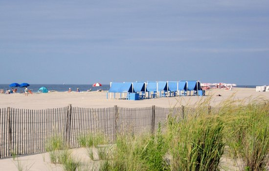 Cape May City Beaches: A Great Beach Day