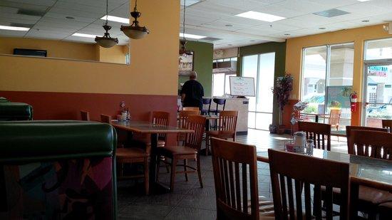 Corral Family Restaurant