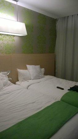 Atton Bogota 93: Habitación 606 c