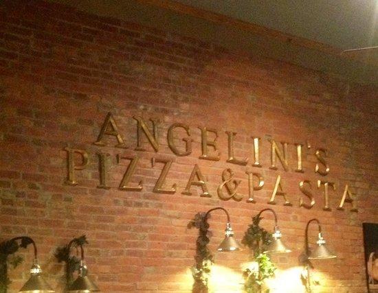 Angelinis Pizza Keokuk Menu Prices Restaurant Reviews