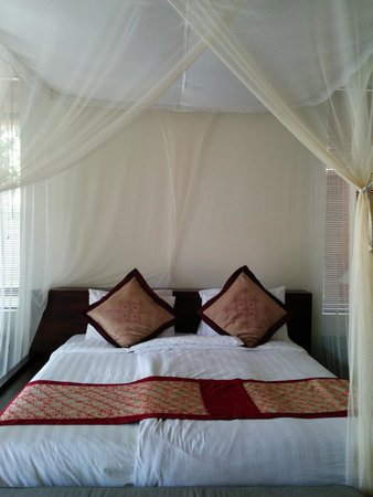 Pertiwi Resort & Spa: Deluxe Pool Villa