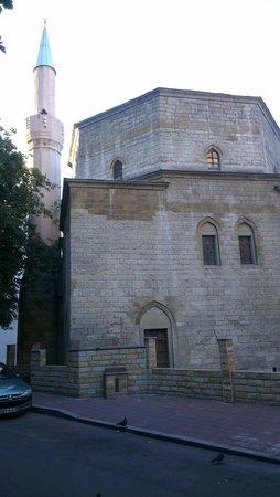 Bayraklee mosque (Bajrakli džamija)