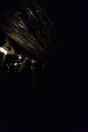 Lackawanna County Coal Mine: more coal mine..