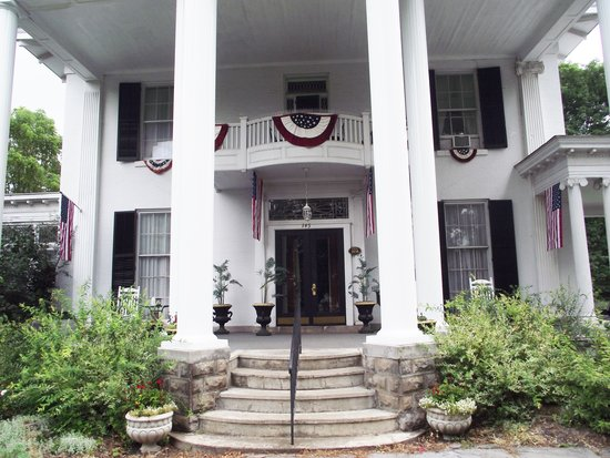 Allegiance Bed and Breakfast: Allegiance B&B Mt Morris